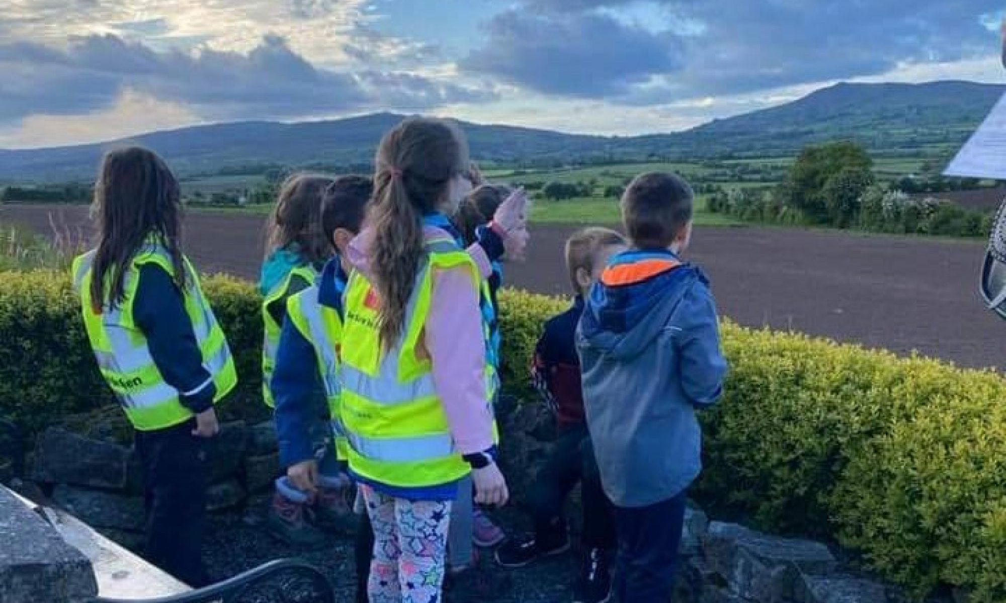 22nd Kildorrery Scouts